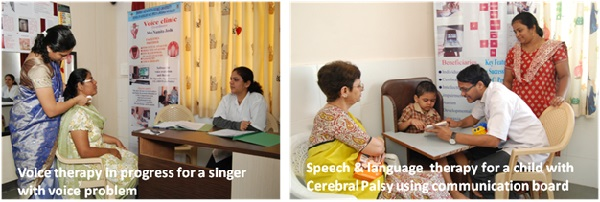 Speech Language Services